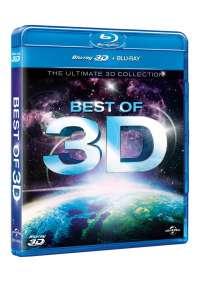 Best Of 3D (Blu-Ray 3D+Blu-Ray)