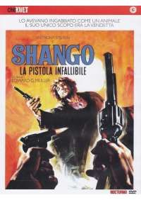 Shango La Pistola Infallibile