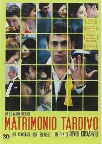 Matrimonio Tardivo