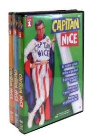 Capitan Nice - Serie Completa (Ed. Limitata E Numerata) (3 Dvd)