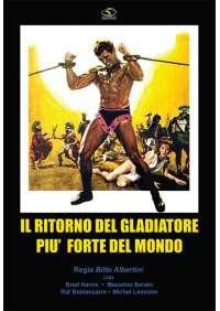 Il Ritorno Del Gladiatore Piu' Forte Del Mondo