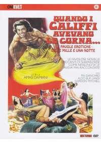 Quando I Califfi Avevano Le Corna...