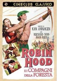 Robin Hood E I Compagni Della Foresta