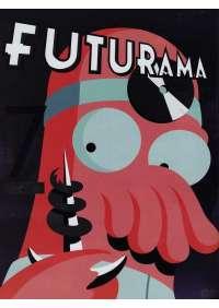 Futurama - Stagione 07 (2 Dvd)