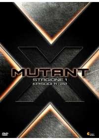 Mutant X - Stagione 01 #02 (3 Dvd)