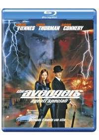 Avengers (The) - Agenti Speciali