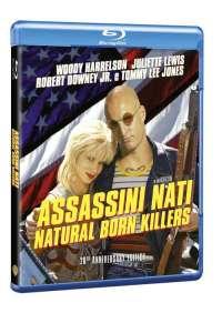 SE Assassini Nati - Natural Born Killers