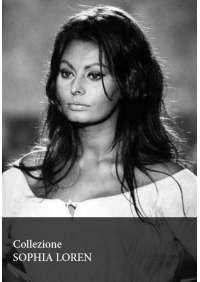 Sophia Loren Cofanetto (3 Dvd)