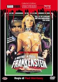Il Mostro E' In Tavola Barone Frankenstein