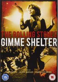 Rolling Stones (The) - Gimme Shelter