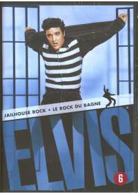 Elvis Presley - Jailhouse Rock =50Th Anni