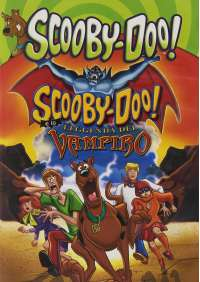 Scooby Doo E La Leggenda Del Vampiro