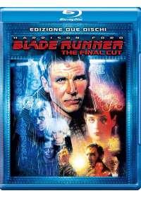 Blade Runner (Final Cut) (2 Blu-Ray)