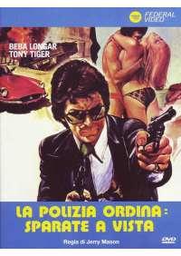 La Polizia Ordina: Sparate A Vista