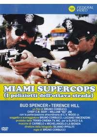 Miami Supercops