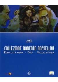 Roberto Rossellini Collezione (3 Blu-Ray)