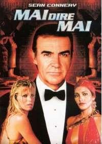007 - Mai Dire Mai