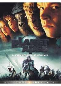 Planet Of The Apes - Il Pianeta Delle Scimmie (SE) (2 Dvd)