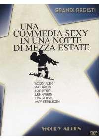 Una Commedia Sexy In Una Notte Di Mezza Estate