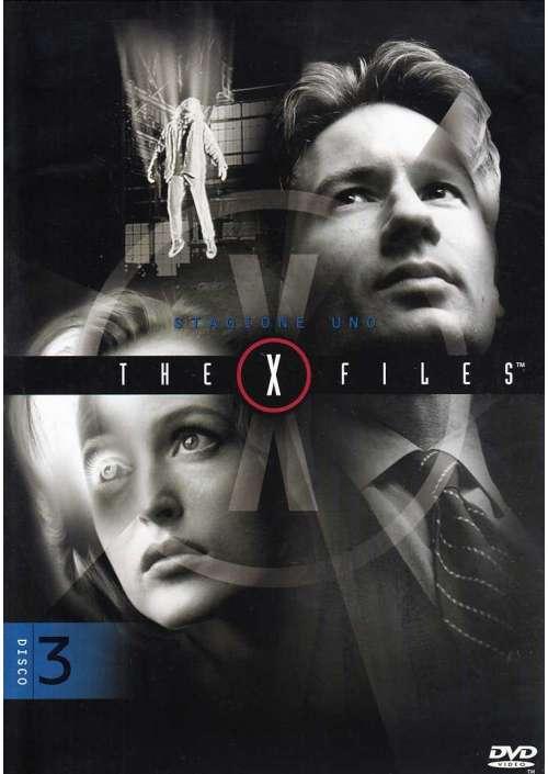X Files Season 01 #03