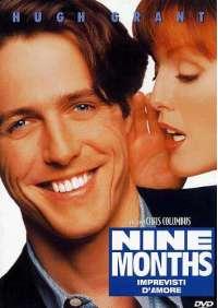 Nine Months - Imprevisti D'Amore