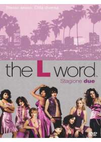 L Word (The) - Stagione 02 (4 Dvd)