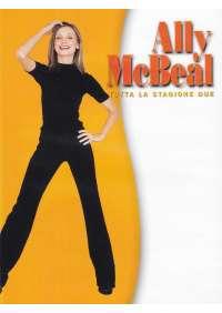 Ally McBeal - Stagione 02 (6 Dvd)