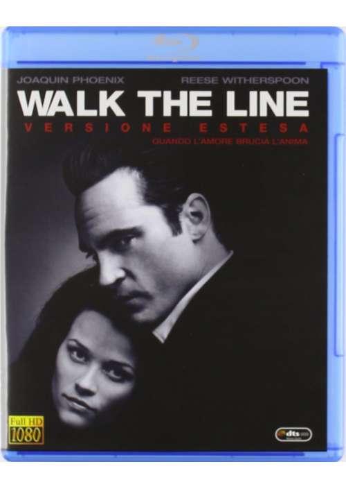 Walk The Line - Quando L'Amore Brucia L'Anima (SE) (2 Blu-Ray)