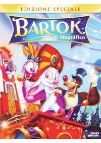 SE Bartok - Il Magnifico