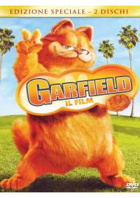 Garfield - Il Film (SE) (2 Dvd)