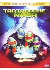 Tartarughe Ninja Collection (2 Dvd)