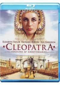 Cleopatra (50o Anniversario) (2 Blu-Ray)