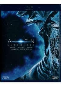 Alien Anthology (4 Blu-Ray)