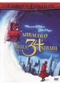 Miracolo Nella 34a Strada (1947) (Ricolorato) (Family Edition)