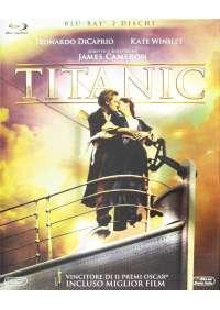 Titanic (2 Blu-Ray)