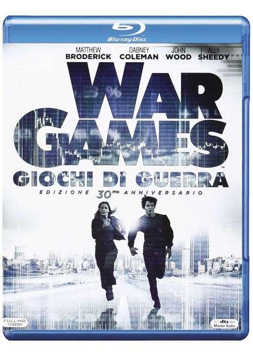Wargames - Giochi Di Guerra