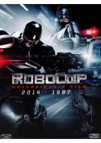 Robocop Duopack (1987/2014) (2 Blu-Ray)
