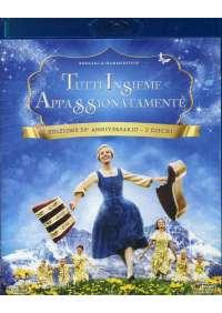 Tutti Insieme Appassionatamente (SE 50 Anniversario) (3 Blu-Ray)