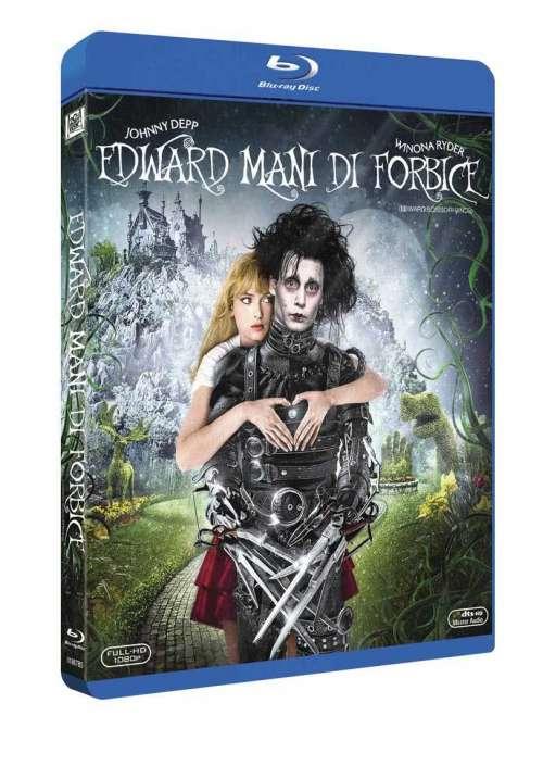 Edward Mani Di Forbice (SE Rimasterizzata 25o Anniversario)
