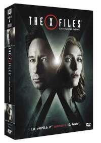 X Files - La Stagione Evento (3 Dvd)