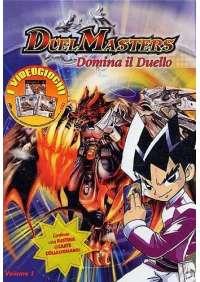 Duel Masters. Vol. 01. Domina Il Duello