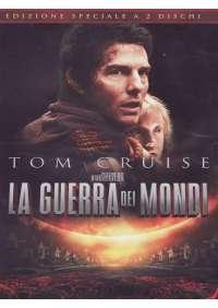 Guerra Dei Mondi (La) (2005) (2 Dvd)