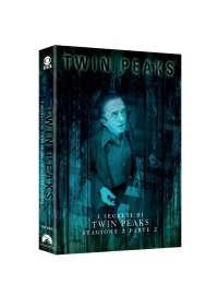 Twin Peaks - I Segreti Di Twin Peaks - Stagione 02 #02 (3 Dvd)