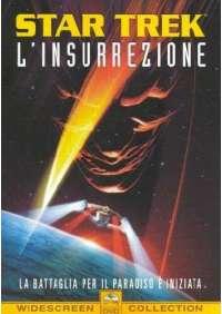 Star Trek 9 - L'Insurrezione