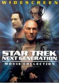 Star Trek Next Generation Movie Collection (3 Dvd)