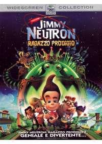 Jimmy Neutron - Ragazzo Prodigio