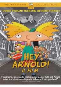 Hey Arnold! - Il Film