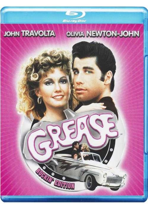 SE Grease