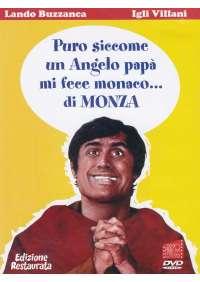 Puro Siccome Un Angelo Papa' Mi Fece Monaco Di Monza