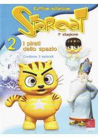 Starcat - Stagione 01 #02